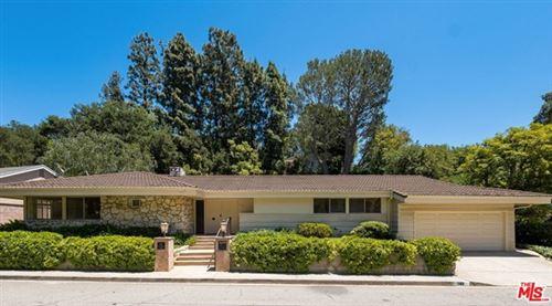 Photo of 148 N Glenroy Avenue, Los Angeles, CA 90049 (MLS # 21736500)