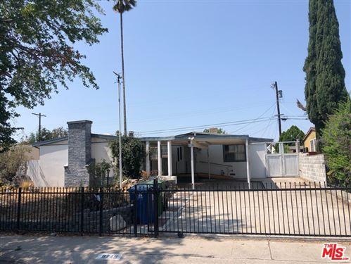 Photo of 8749 Matilija Avenue, Panorama City, CA 91402 (MLS # 21774500)