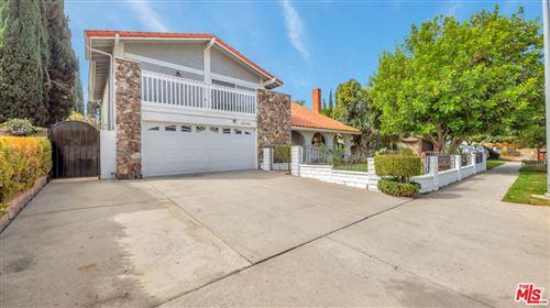 Photo of 22130 Mayall Street, Chatsworth, CA 91311 (MLS # 21786500)