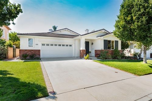 Photo of 3460 Green Pine Place, Simi Valley, CA 93065 (MLS # 220010500)