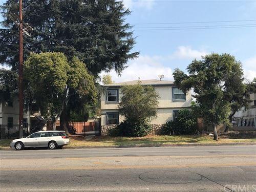 Photo of 18127 Roscoe Boulevard, Northridge, CA 91325 (MLS # BB21182500)