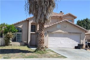 Photo of 1007 Peacock Drive, San Jacinto, CA 92583 (MLS # IV19186500)