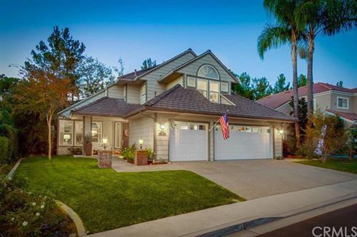 Photo of 11 Springside, Rancho Santa Margarita, CA 92679 (MLS # JT20236500)