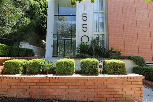 Photo of 1550 N Laurel Avenue #303, West Hollywood, CA 90046 (MLS # OC20139500)