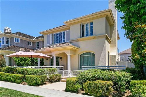 Photo of 26 Long Bay Drive, Newport Beach, CA 92660 (MLS # OC21221500)