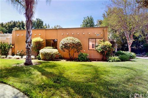 Photo of 2063 Via Mariposa E #D, Laguna Woods, CA 92637 (MLS # PW21077500)