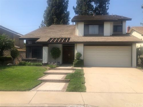 Photo of 2745 Woodacre Street, Brea, CA 92821 (MLS # PW21132500)