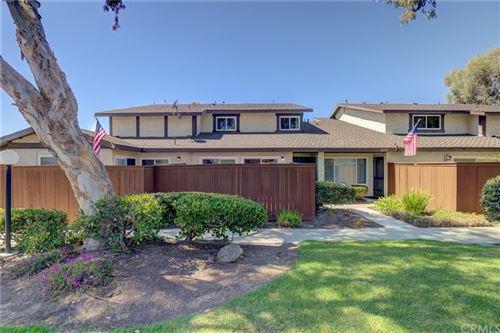 Photo of 22337 Harbor Ridge Lane #3, Torrance, CA 90502 (MLS # SB21209500)