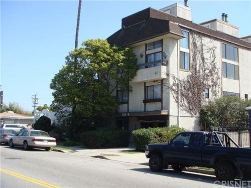 Photo of 12438 Short Avenue #2, Mar Vista, CA 90066 (MLS # SR20217500)