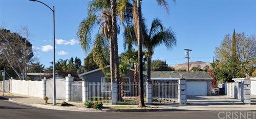 Photo of 17256 Kalisher Street, Granada Hills, CA 91344 (MLS # SR21033500)