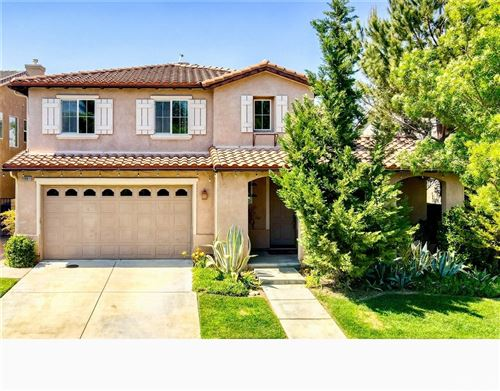 Photo of 19811 Ellis Henry Court, Newhall, CA 91321 (MLS # SR21109500)