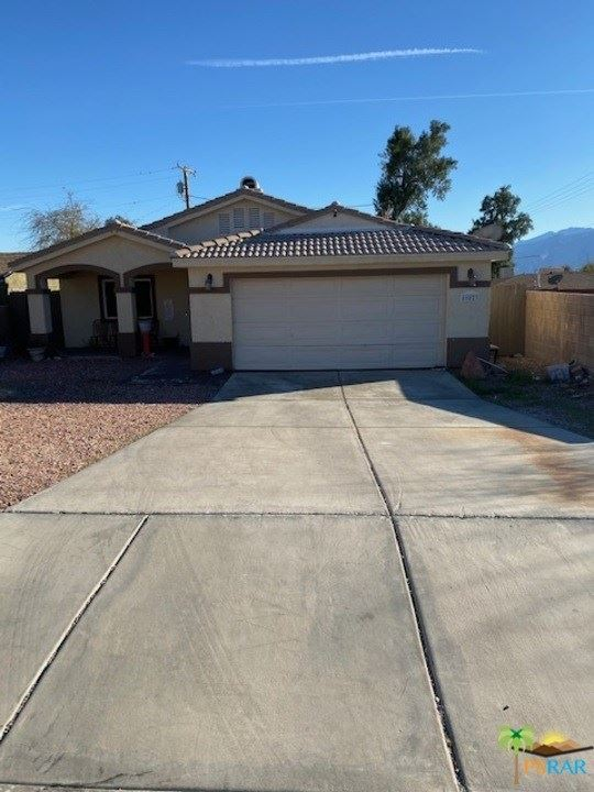 66023 4Th Street, Desert Hot Springs, CA 92240 - MLS#: 21697500