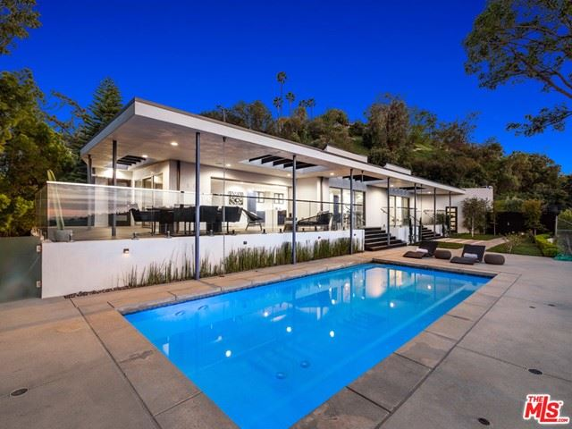 Photo of 12950 Blairwood Drive, Studio City, CA 91604 (MLS # 21716500)