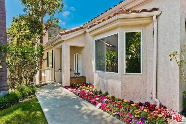 Photo of 686 Palisades Drive, Pacific Palisades, CA 90272 (MLS # 21746500)