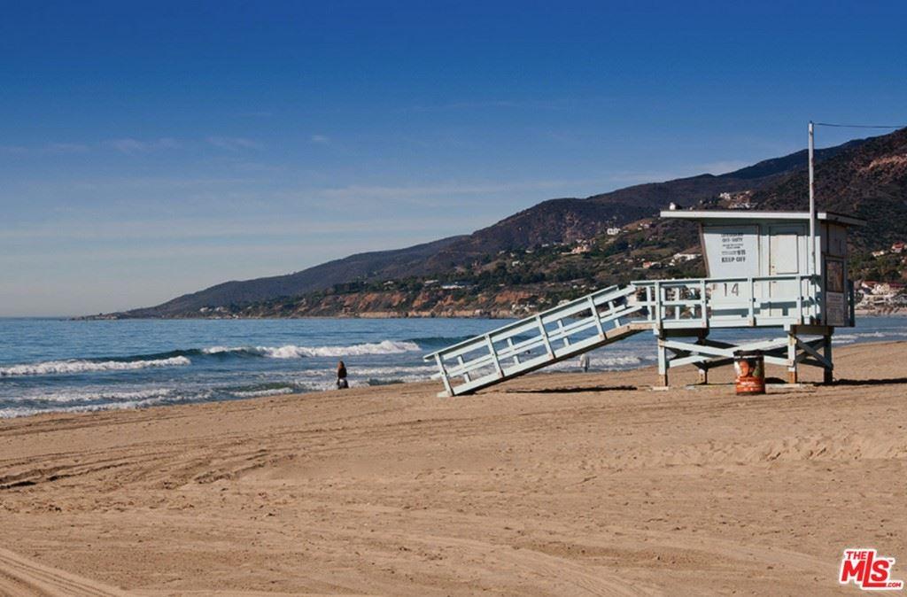 Photo of 6445 Kanan Dume Road #16, Malibu, CA 90265 (MLS # 21748500)