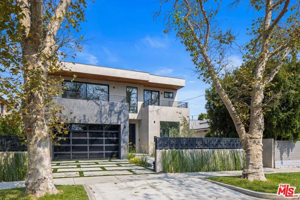 716 N Fuller Avenue, Los Angeles, CA 90046 - MLS#: 21777500