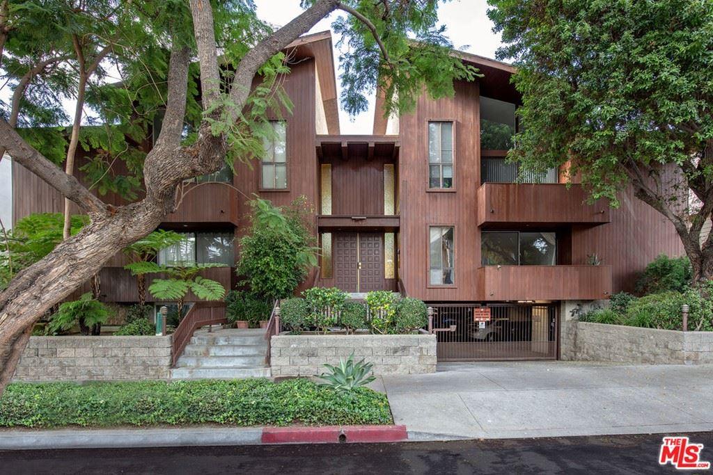 1747 Barry Avenue #102, Los Angeles, CA 90025 - MLS#: 21797500