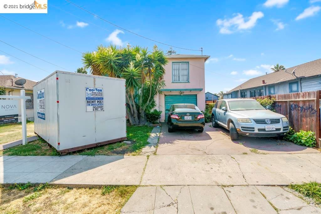 9715 Plymouth St., Oakland, CA 94603 - MLS#: 40964500