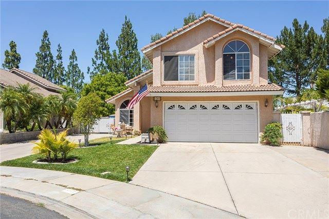 1741 Yellow Pine Ridge, Corona, CA 92882 - MLS#: IG20130500