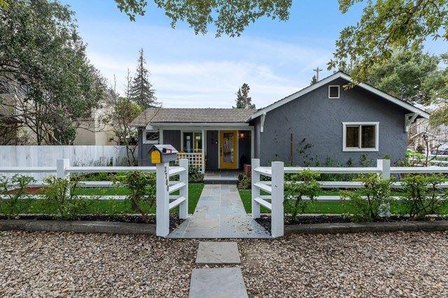 3700 Fair Oaks Avenue, Menlo Park, CA 94025 - #: ML81827500