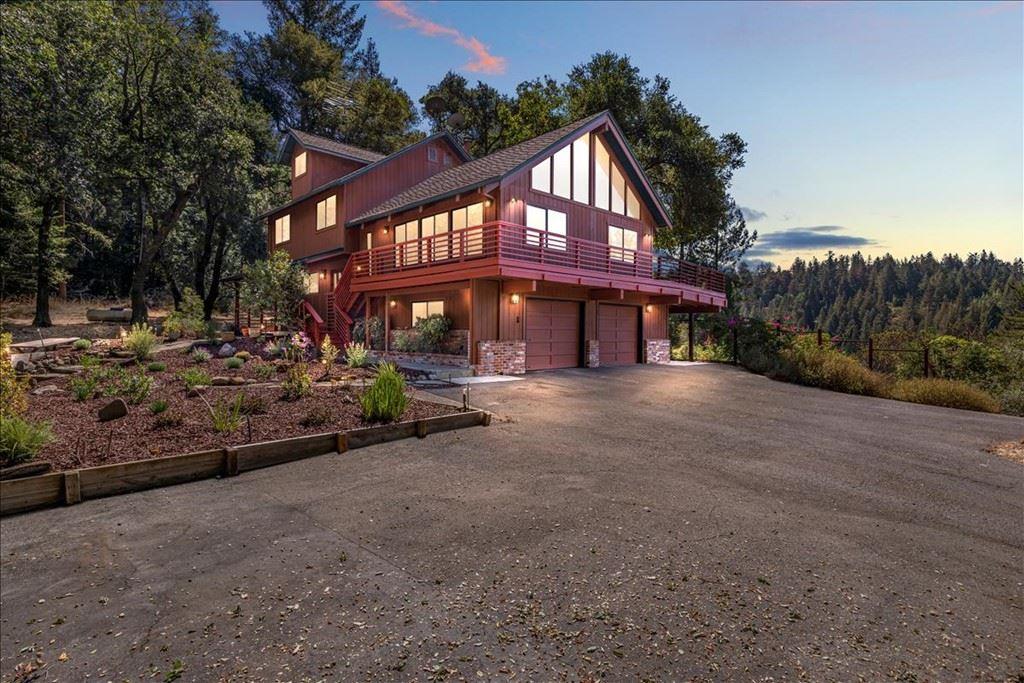 Photo for 17337 Debbie Road, Outside Area (Inside Ca), CA 95033 (MLS # ML81863500)