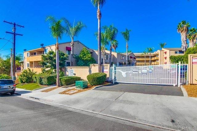4540 60Th Street #108, San Diego, CA 92115 - MLS#: NDP2001500