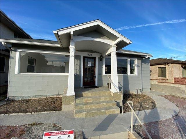 828 W 23rd Street, San Pedro, CA 90731 - MLS#: OC20244500