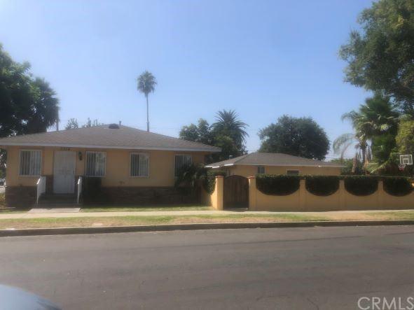 5354 Via Corona Street, Los Angeles, CA 90022 - MLS#: RS21208500