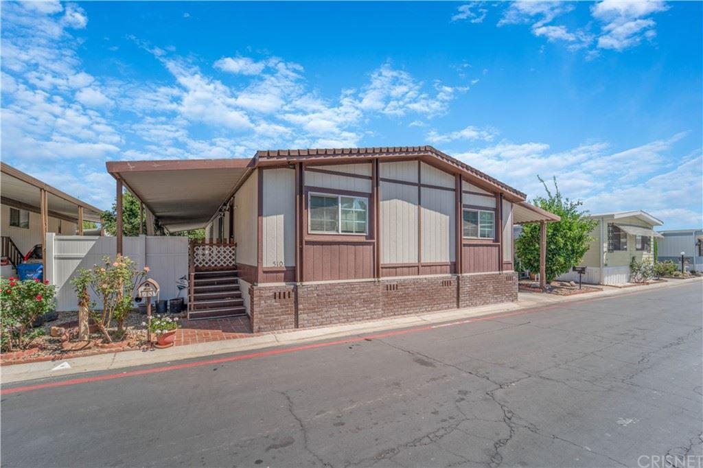 8811 canoga Avenue #510, Canoga Park, CA 91304 - MLS#: SR21162500