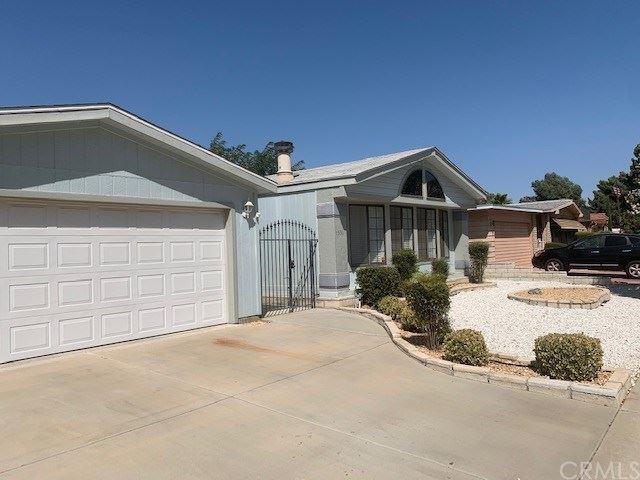 1331 Brentwood Way, Hemet, CA 92545 - MLS#: SW20197500