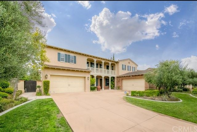 16165 Castelli Circle, Chino Hills, CA 91709 - MLS#: TR20116500