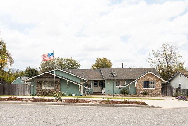 92 Mansfield Lane, Camarillo, CA 93010 - MLS#: V1-5500