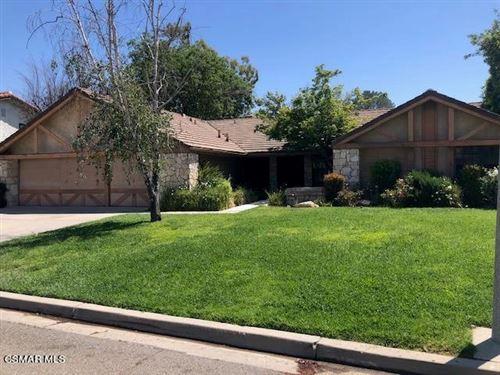 Photo of 568 Bristol Avenue, Simi Valley, CA 93065 (MLS # 221002501)