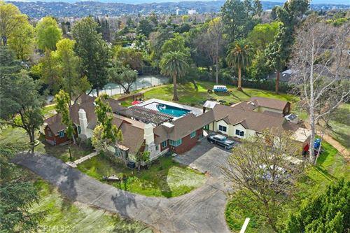 Photo of 5251 Woodman Avenue, Sherman Oaks, CA 91401 (MLS # OC21022501)