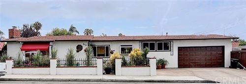 Photo of 613 Avenida De La Estrella, San Clemente, CA 92672 (MLS # OC21033501)