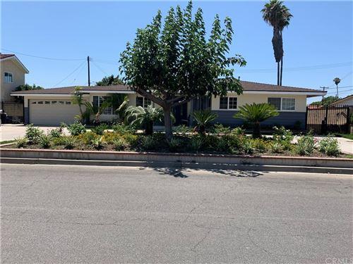 Photo of 11291 Stratford Way, Garden Grove, CA 92840 (MLS # OC21158501)