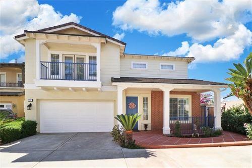 Photo of 31 Teaberry Lane, Rancho Santa Margarita, CA 92688 (MLS # OC21200501)