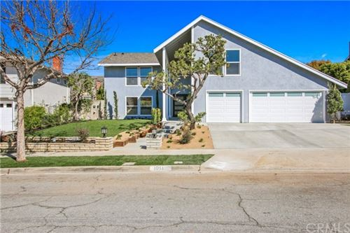 Photo of 1011 Birchcrest Avenue, Brea, CA 92821 (MLS # PW20038501)