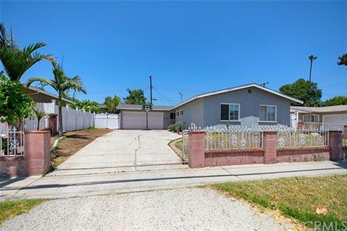Photo of 441 Las Lomas Drive, La Habra, CA 90631 (MLS # PW20137501)