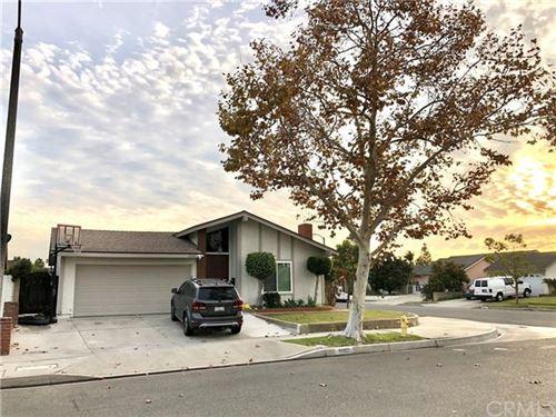 Photo of 13132 Hedda Drive, Cerritos, CA 90703 (MLS # SB20242501)