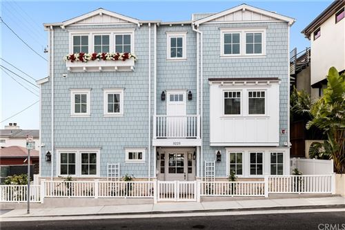 Photo of 3225 Highland Avenue, Hermosa Beach, CA 90254 (MLS # SB21160501)