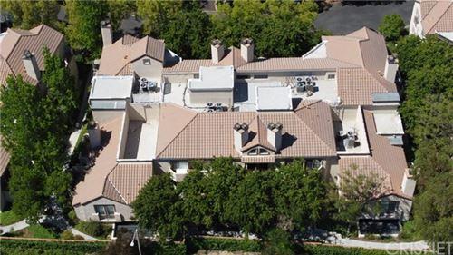 Photo of 24107 Del Monte Drive #30, Valencia, CA 91355 (MLS # SR21093501)