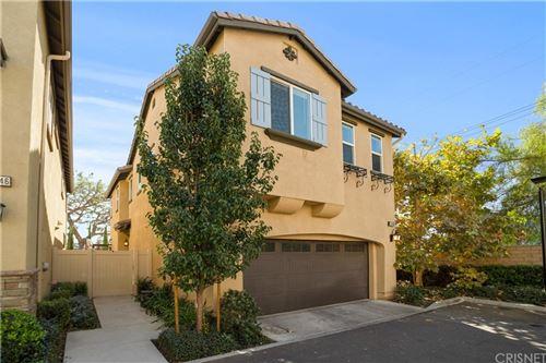 Photo of 12848 W Hemingway Drive, San Fernando, CA 91340 (MLS # SR21233501)