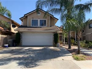 Photo of 323 Recognition Lane, Perris, CA 92571 (MLS # TR19198501)