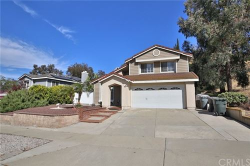 Photo of 15647 Tall Oak Drive, Chino Hills, CA 91709 (MLS # TR21114501)