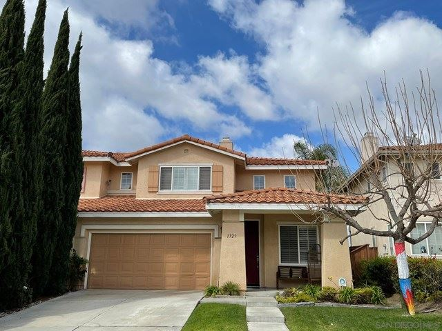 1729 Mendota Street, Chula Vista, CA 91913 - #: 210008501