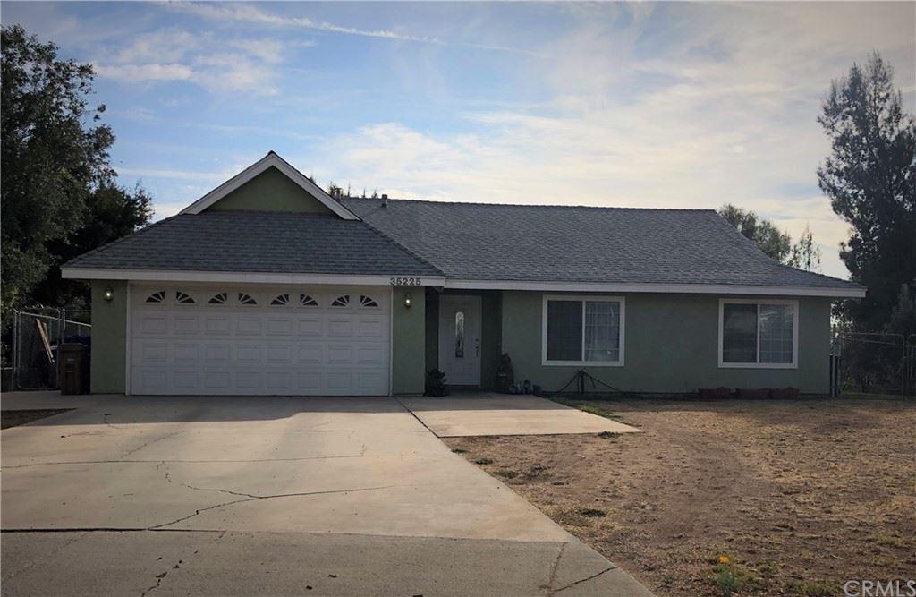 35225 Alta Drive, Yucaipa, CA 92399 - MLS#: CV21155501