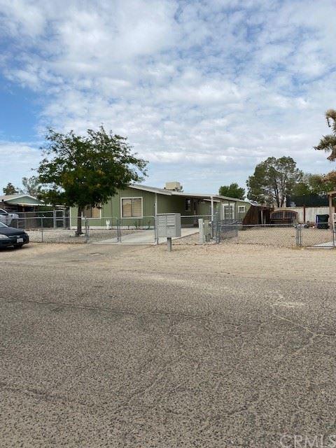 19026 Panther Avenue, Adelanto, CA 92301 - MLS#: CV21180501