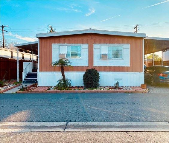 222 S Rancho Avenue #8, San Bernardino, CA 92410 - MLS#: EV20035501