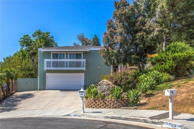 3269 Highcliff Road, Riverside, CA 92506 - MLS#: IG20200501